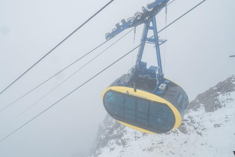 dachstein-gletscherbahn-sommerbetrieb
