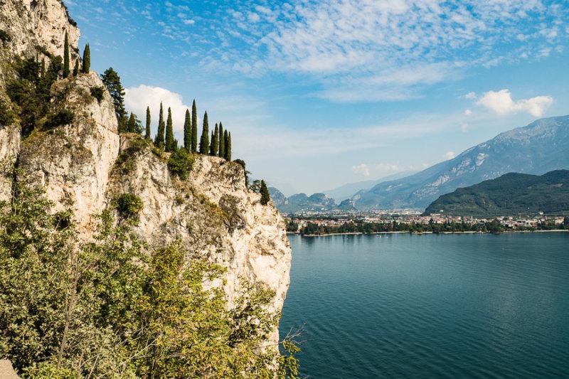 3 Tipps für unvergessliche E-Bike Touren am Gardasee