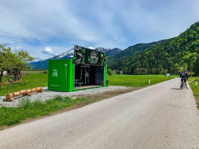 Bike-Container-Pirkach